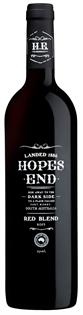 Hopes End Red Blend 2015 750